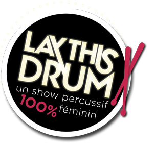 Lay this drum!